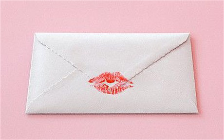 Love Letters in the Air Specialty Mailing – How to Write Romantic Letters
