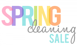 Spring Cleaning Sale - The Twinery